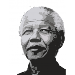 Paint a Legend - Nelson Mandela