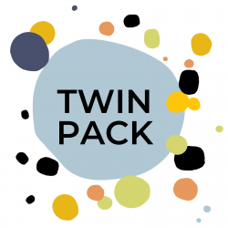 two pack-2